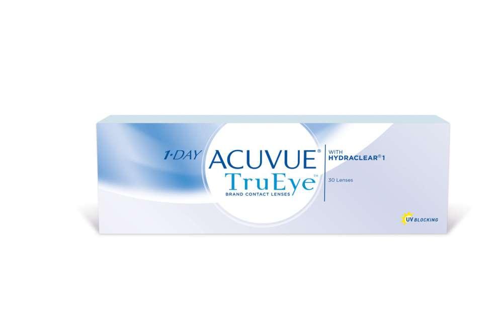 1 Day Acuvue True Eye 30l