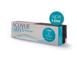Acuvue Oasys 1 DAY 30L