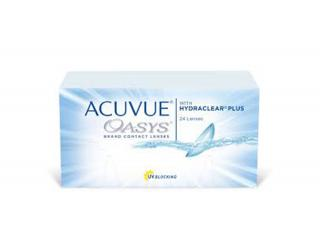 Acuvue Oasys (24L)