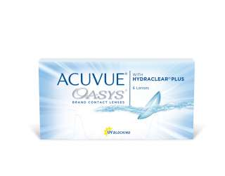 Acuvue Oasys (6l)