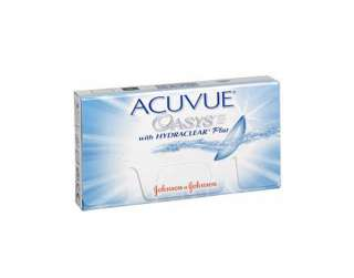 Acuvue Oasys for astigmatism (12)