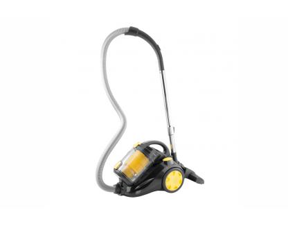 ASPIRATEUR SANS SAC BLACK+YELLOW