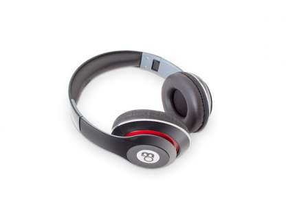CASQUE SANS FIL BLUETOOTH DBX150 BLACK