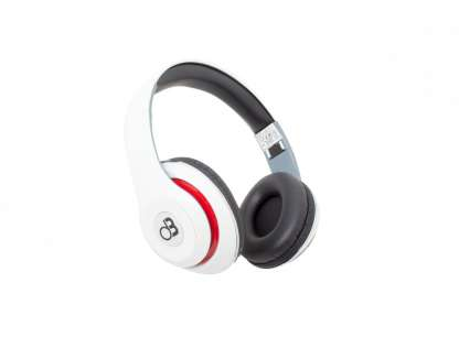 CASQUE SANS FIL BLUETOOTH DBX150 WHITE