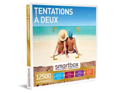 Smart Box - Tentations à deux