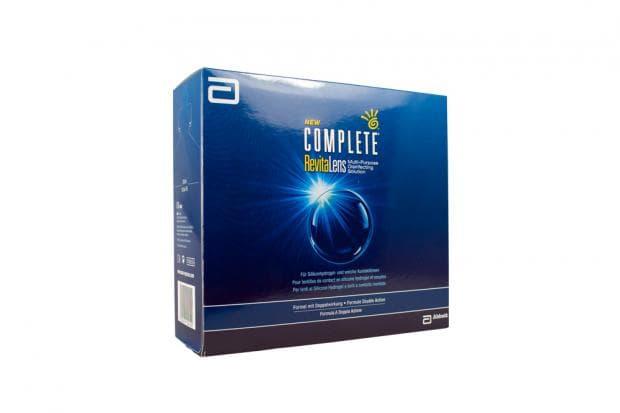 Complete Revitalens 3x360ml