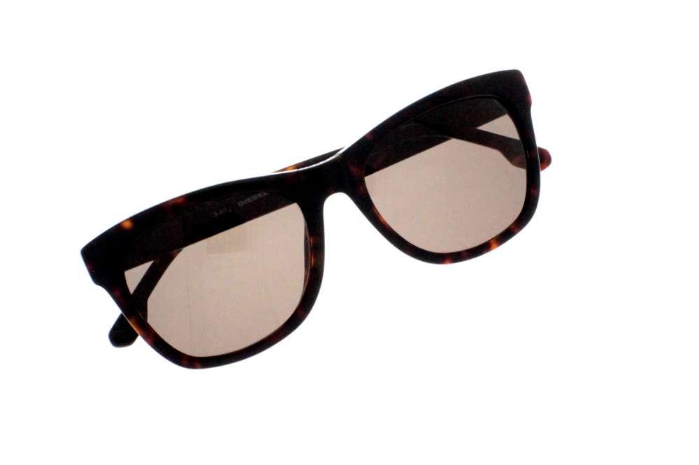 lunettes de soleil diesel dl0055 52j optical discount. Black Bedroom Furniture Sets. Home Design Ideas