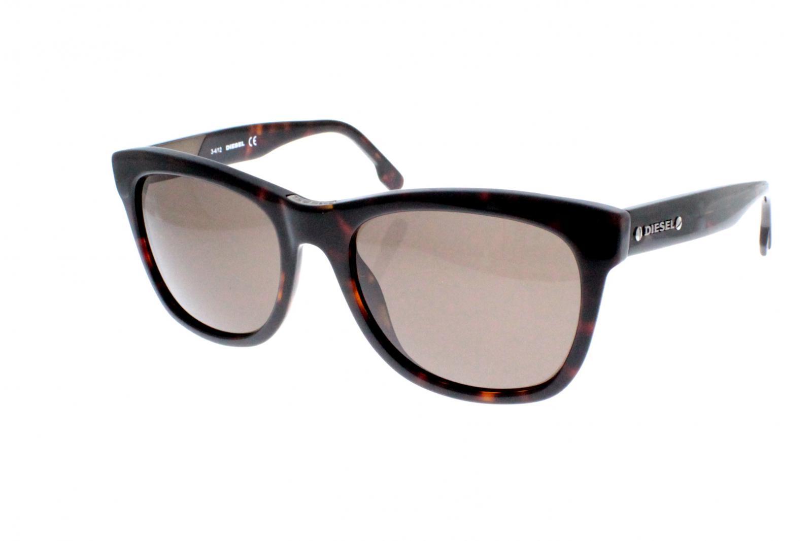 lunettes de soleil diesel dl0055 52j pas cher optical discount. Black Bedroom Furniture Sets. Home Design Ideas