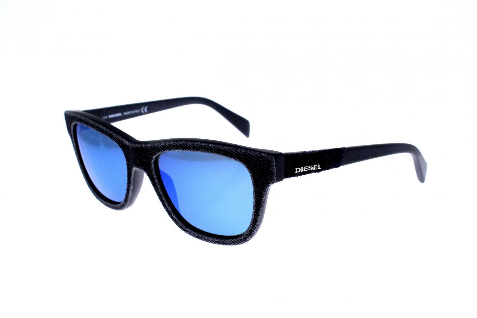 lunettes de soleil diesel dl0111 01x pas cher optical discount. Black Bedroom Furniture Sets. Home Design Ideas