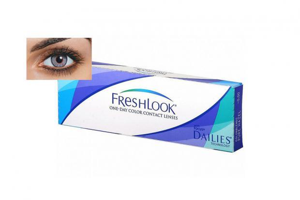 FreshLook 1 Day Grey 10L