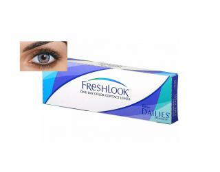 FRESHLOOK ONE DAY COLOR BLUE