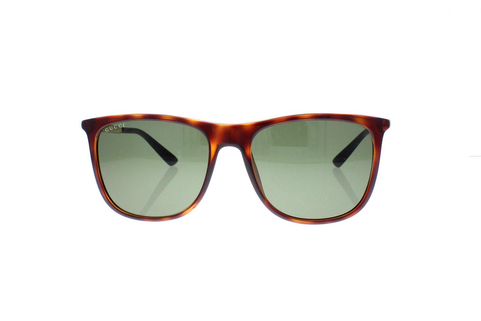 08cd5c4ad96755 Lunettes de Soleil Gucci Gg 1129 s Qwp pas cher - Optical Discount