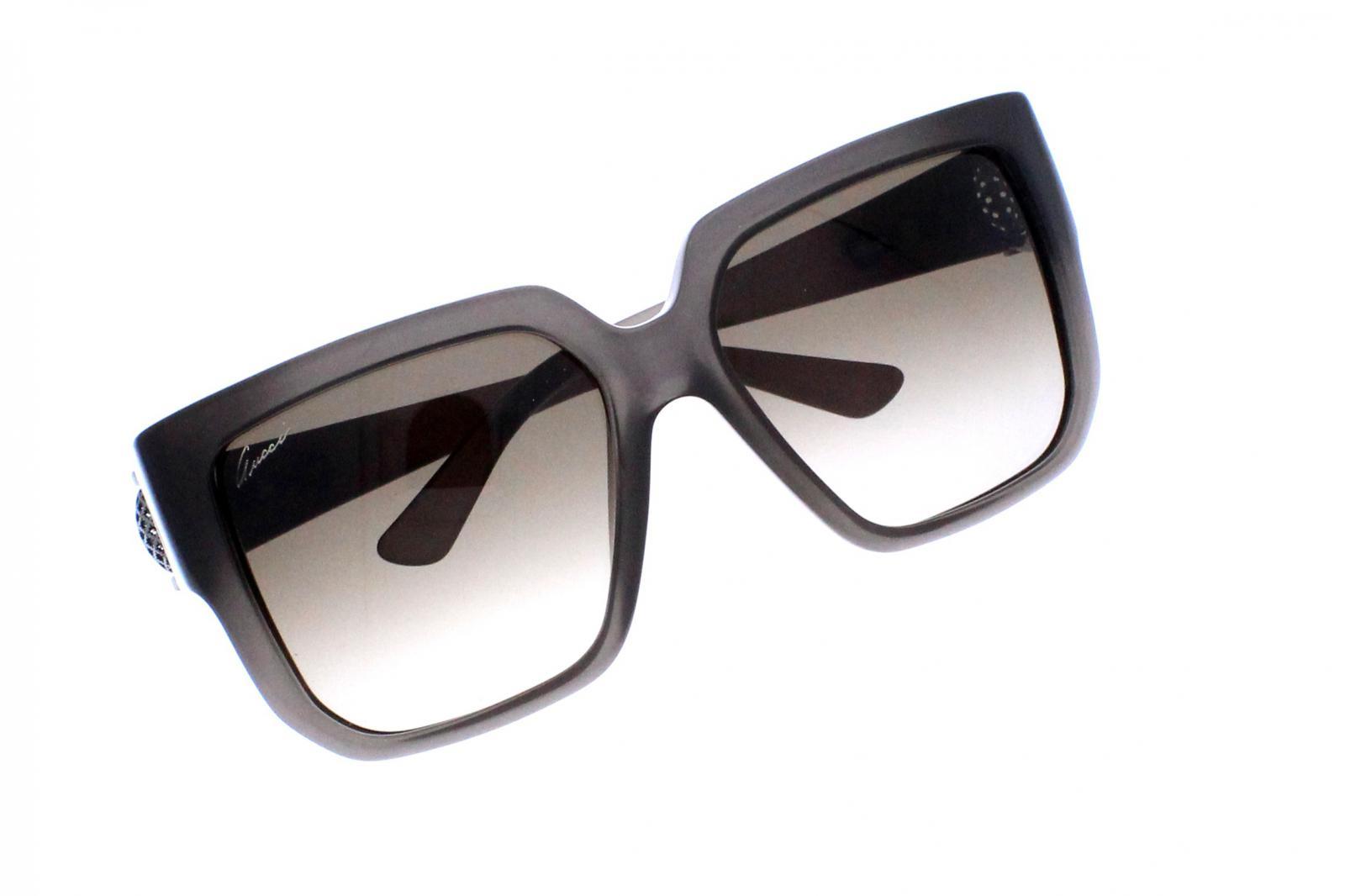 a9f2794479cbd Lunettes de Soleil Gucci Gg 3713 S X20 pas cher - Optical Discount