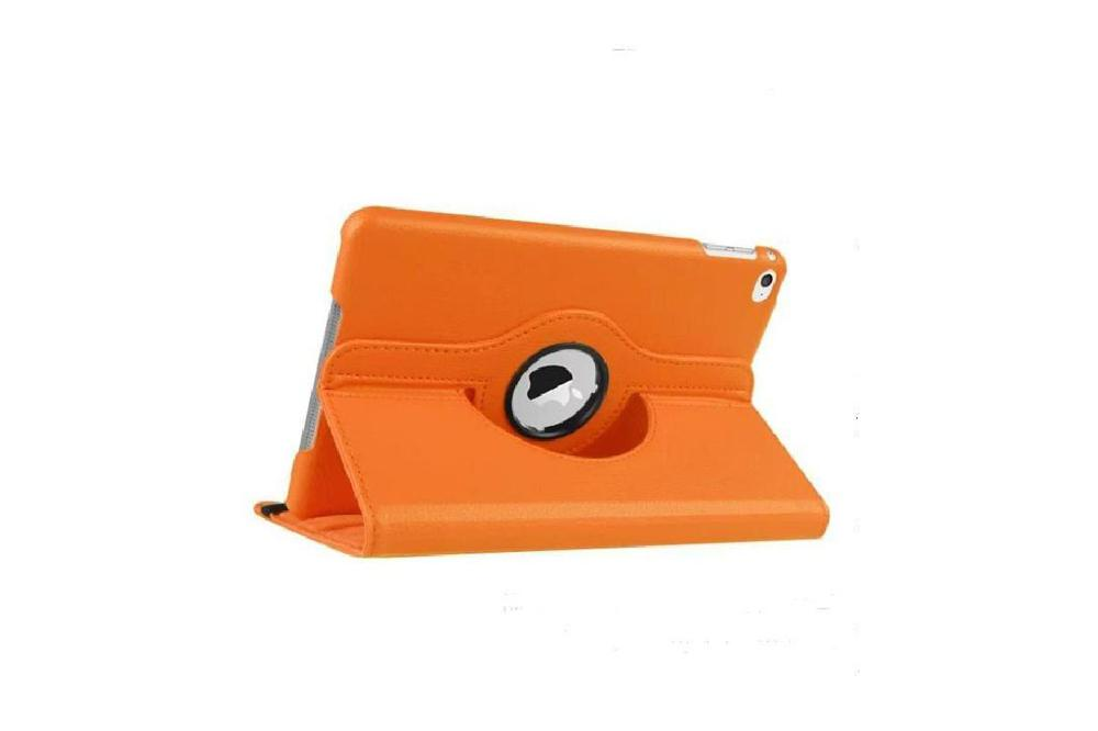 Housse ipad mini orange optical discount for Housse i pad mini