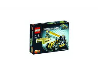Lego Technic 8045