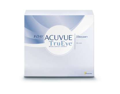 1 Day Acuvue TruEye 180L
