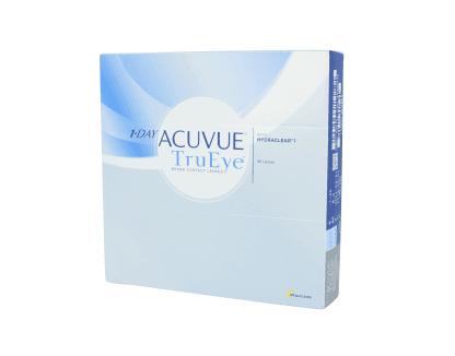 1 Day Acuvue TruEye 90L