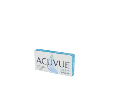 Acuvue Oasys with Transition 6L