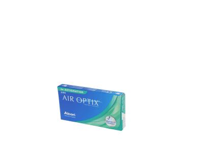 Air Optix for Astigmatism 6L