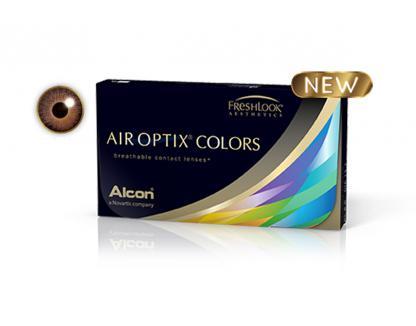 Air Optix Colors 2L