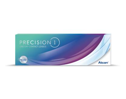 PRECISION 1 Torique pour astigmatisme 30L