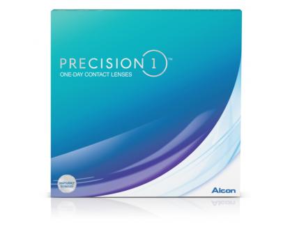 PRECISION 1 torique pour astigmatisme 90L