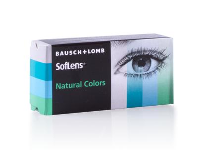 SofLens Natural Colors 2L