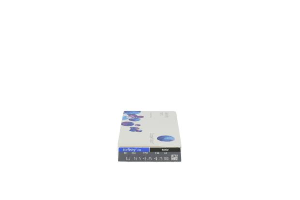 Biofinity Toric 6L