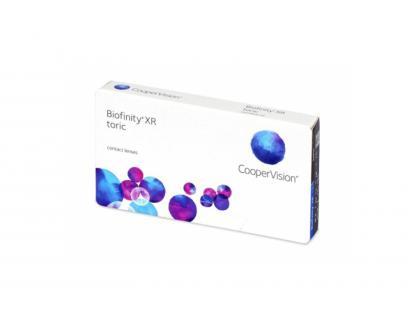 Biofinity Toric XR 6L