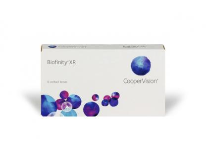 Biofinity XR 6L