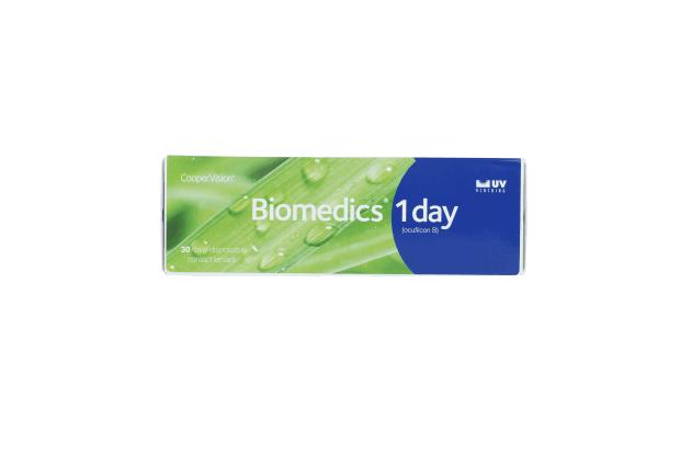 Biomedics 1 Day 30L