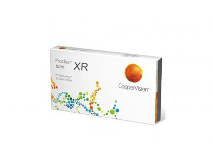 Proclear Toric XR 3L