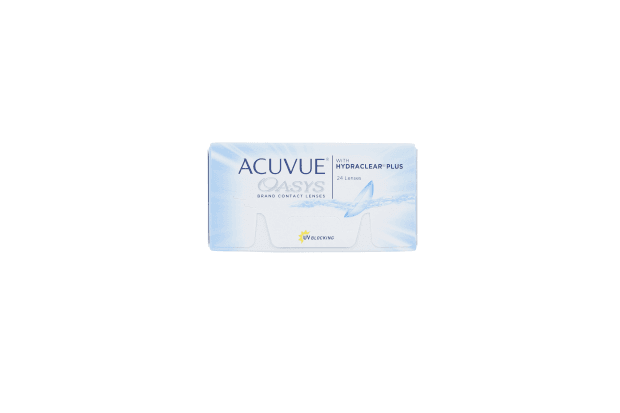 Acuvue Oasys 24L