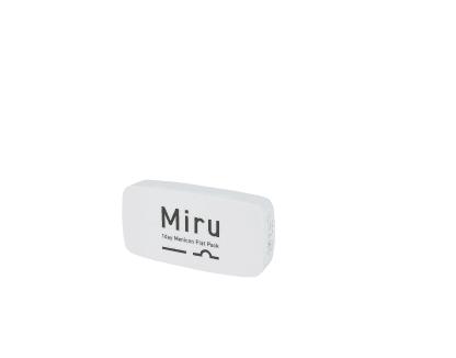 Miru 1Day Flat Pack 30L
