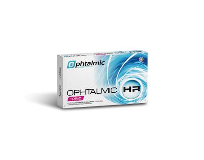 Ophtalmic HR Toric 6L