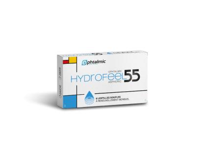 OPH HYDROFEEL 55 ASPHERIC