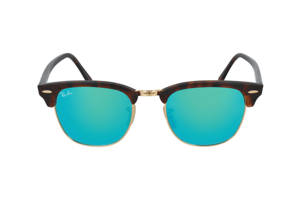 RAY BAN CLUBMASTER RB 3016 114519
