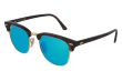 RAY BAN CLUBMASTER RB 3016 114519, image n° 1