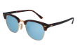 RAY BAN CLUBMASTER RB 3016 114530, image n° 1