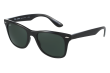 RAY BAN LITEFORCE WAYFARER RB 4195 601/71, image n° 1
