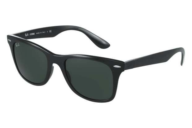 RAY BAN LITEFORCE WAYFARER RB 4195 601/71