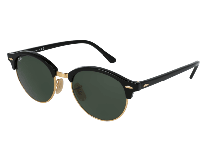 Ray-Ban Club Round RB4246 901