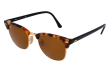 Ray-Ban Clubmaster RB3016 1160, image n° 2