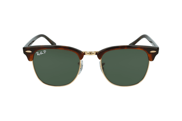 Ray-Ban Clubmaster RB3016 990/58