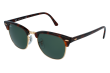 Ray-Ban Clubmaster RB3016 W0366, image n° 1