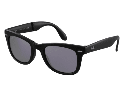 Ray-Ban Folding Wayfarer RB4105 601S4K