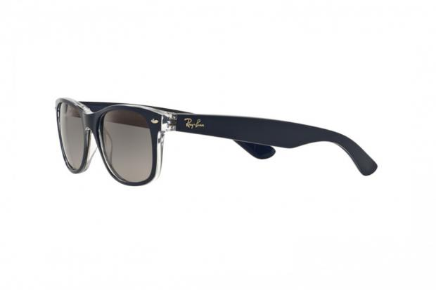 Ray-Ban New Wayfarer RB2132 6053/M3