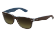 Ray-Ban New Wayfarer RB2132 6189/85, image n° 1