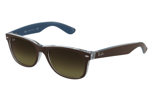 Ray-Ban New Wayfarer RB2132 6189/85