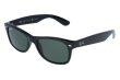 Ray-Ban New Wayfarer RB2132 901/58, image n° 2